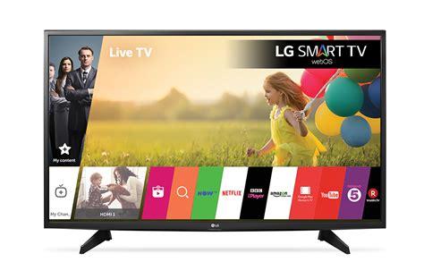 Lg Led Smart Tv 49 49uj632t lg 49lh590v 49 quot multisystem led smart tv with wi fi for
