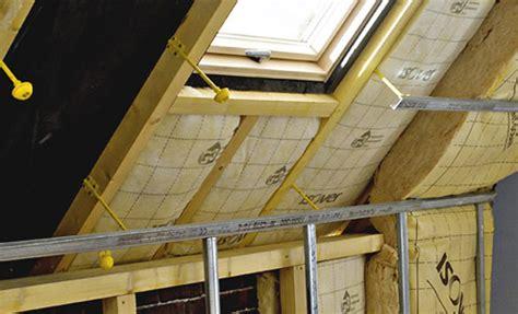 Devis Isolation Des Combles 2175 by Isolation Toiture De Verre Isolation Plafond Garage