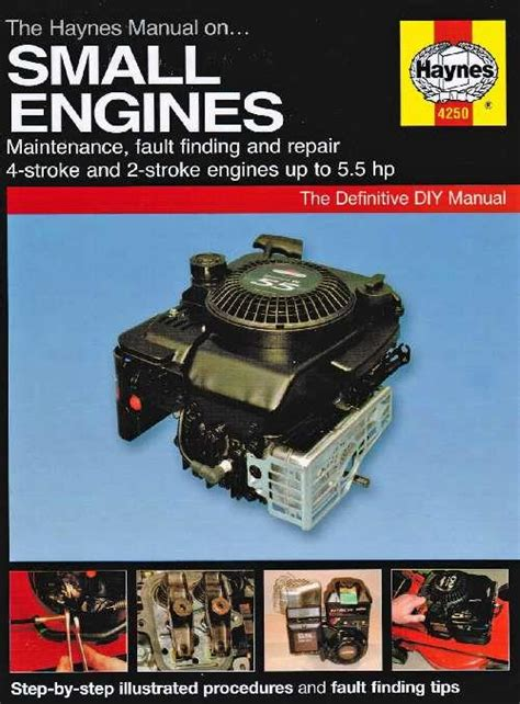 service manual small engine maintenance and repair 2001 ford f350 lane departure warning small engines manual haynes owners service repair manual 085733686x 9780857336866 haynes