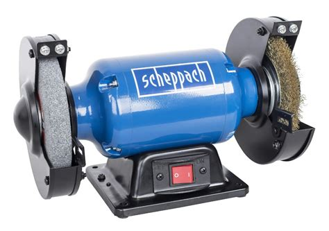 scheppach bench grinder bench grinder wire wheel sm 150lb scheppach scheppach