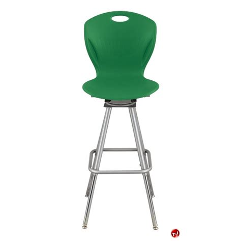 The Office Leader Artco Bell Discover D990 Series D99x Plastic Swivel Chairs