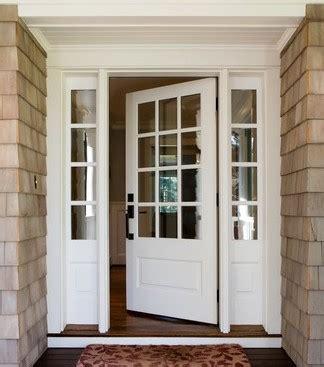 Exterior Replacement Doors Sturdy Front Door