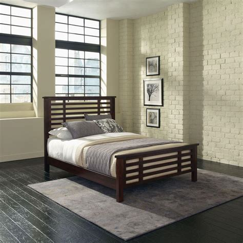 home decorators collection bridgeport antique white queen bed frame 1872500460 the home depot home decorators collection bridgeport antique white king