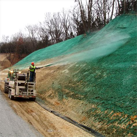 why is hydroseeding better than traditional methods of
