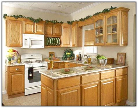 honey colored kitchen cabinets staining honey oak kitchen cabinets everdayentropy com