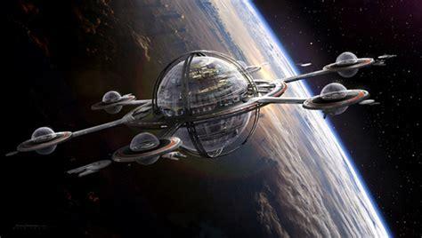 fantasyfilm zukunft 44 inspirierende raumschiffe und satelliten der zukunft