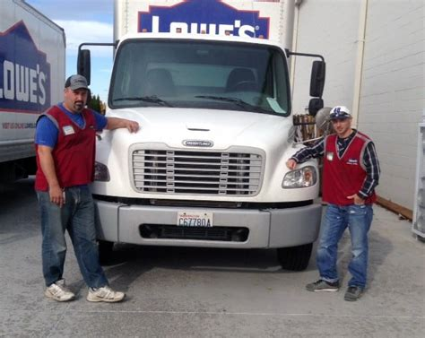 lowe s delivery drivers help save home from