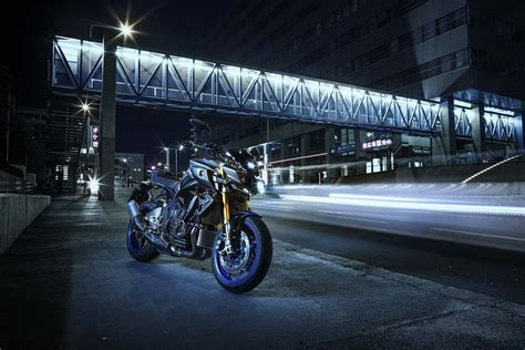 Motorrad News 10 2017 by 2017 Yamaha Mt 10 Sp Putting The Europeans On Notice