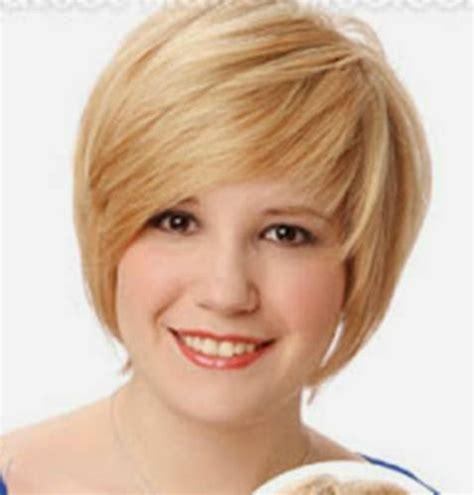 style rambut pendek perempuan model rambut untuk wajah bulat