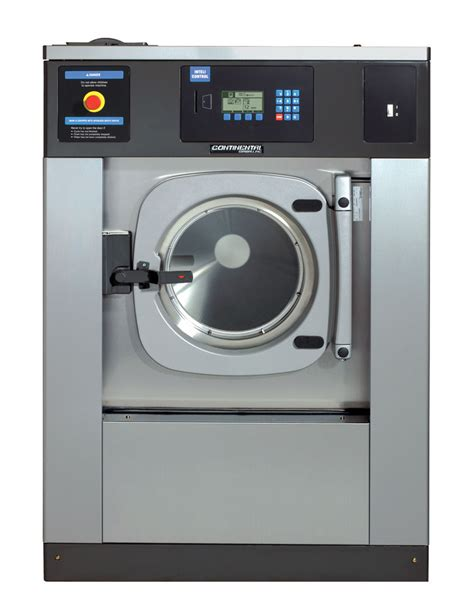 Replica Dual Washer continental e series washer uswm southern california s dryclean commercial laundry
