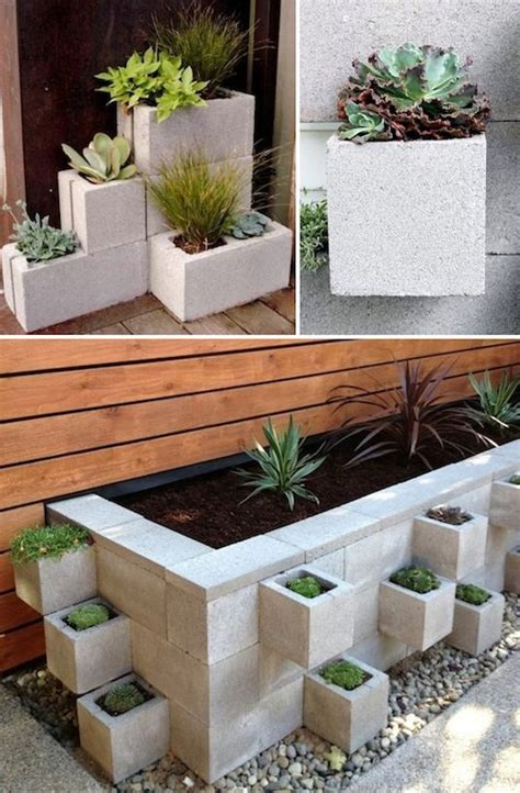 Creative Container Gardening Ideas 24 Creative Garden Container Ideas Diy Home Creative Projects For Your Home