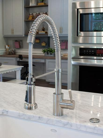 used kitchen faucets awesome kitchen faucets used on fixer kitchen