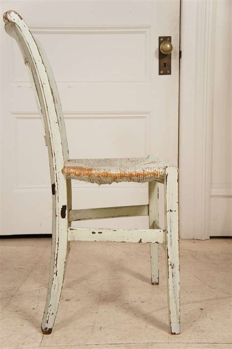 french provincial dining room chairs 8 french provincial green painted dining room chairs at 1stdibs