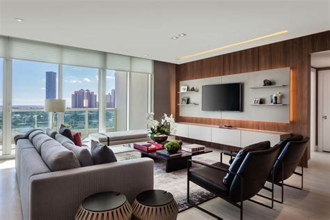 design interior untuk apartemen inspirasi design interior kontemporer untuk apartemen