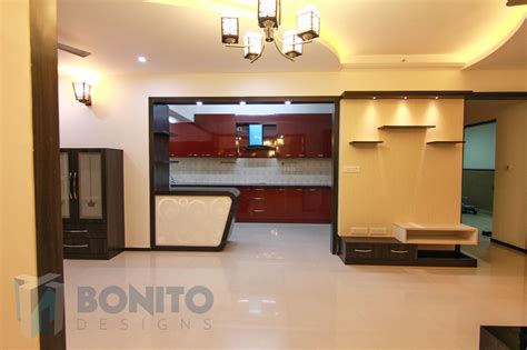home interior design for 2bhk flat simple home d 233 cor techniques glam up this bangalore
