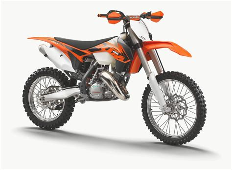 2009 Ktm 150 Sx Specs Small Bore Motocross Ktm 150 Sx Vs Ktm 250 Sx F Dirt