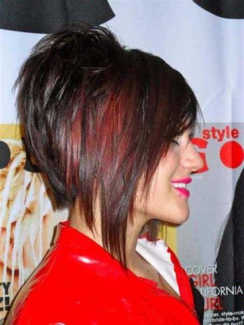 Black Hairstyles Bobs Two Layers by 20 Best Stacked Layered Bob Bob Hairstyles 2017