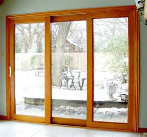 Wood Sliding Patio Door by Home Entrance Door Exterior Sliding Doors