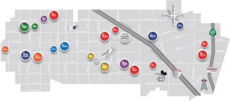 Anaheim School District Calendar Anaheim Union High School District Blueprint For The Future