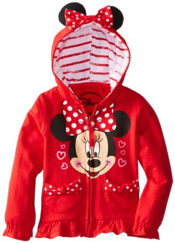 Setelan Baby Hoodie Polkadot Import freeze minnie polka dot bow toddler hoodie import it all