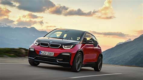 bmw i3 performance 2018 bmw i3 announced with new i3s performance model