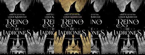 reino de ladrones reino de ladrones 2 seis de cuervos bangron books