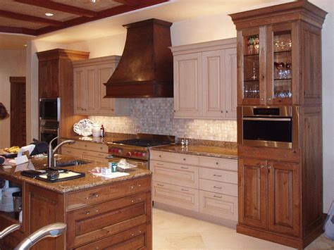 Copper Kitchen Exhaust by Copper A New Finish For Your Kitchen