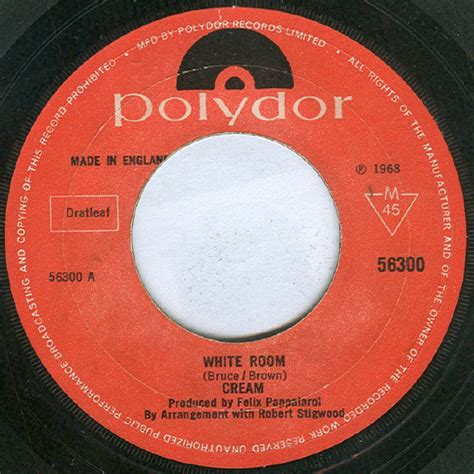 cream white room cream 2 white room those were the days at discogs