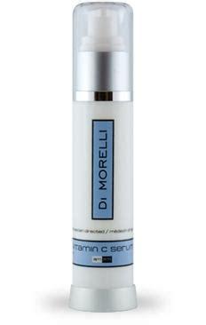 Serum Vitamin C Di Skin Care skin care di morelli vitamin c serum