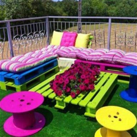 Superbe Salon De Jardin Avec Palette En Bois #1: 8-322x322.jpg