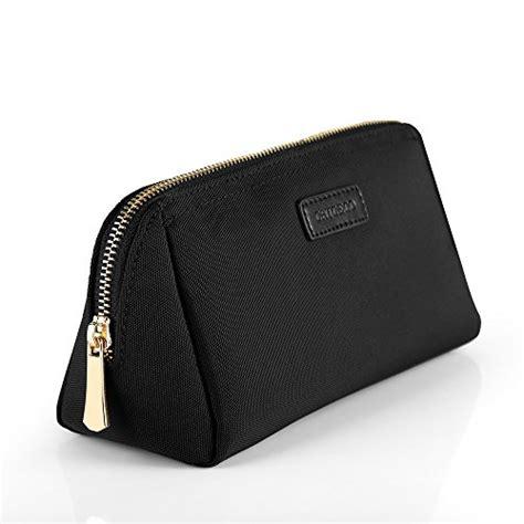 Pouch Kosmetik Bag chiceco handy cosmetic pouch clutch makeup bag black