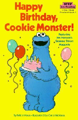 happy dodd s you books books happy birthday cookie
