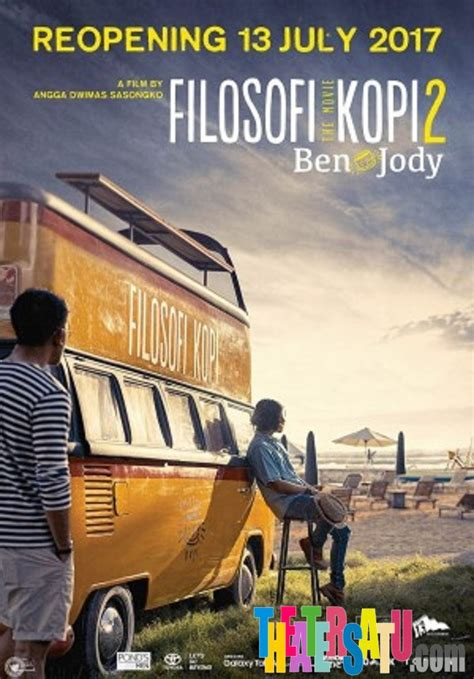 movie filosofi kopi download sinopsis film filosofi kopi 2 ben jody theatersatu
