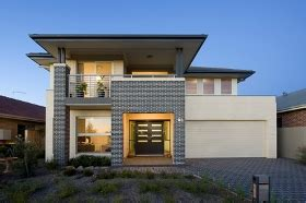 home styles contemporary brick style architecture for development