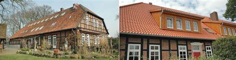 dacheindeckung für gartenhaus dachdecker celle steildach flachdach dachentw 228 sserung
