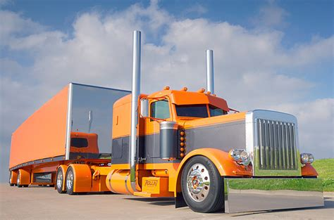 how much is the truck how much does truck driving cost