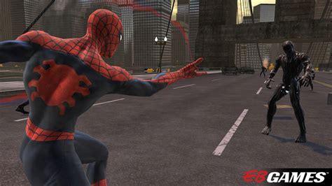 spider man web  shadows preowned eb games australia