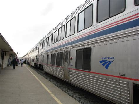 amtrak sleeper car picture of california zephyr