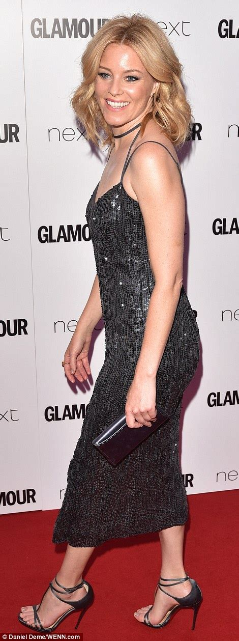 elizabeth grey actress kourtney kardashian and caroline flack wow at glamour