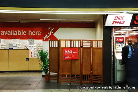 tattoo shops near penn station flu shots in penn station kmart untapped cities