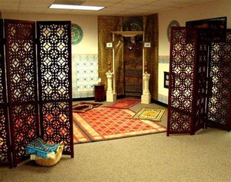muslim prayer room design room decorating ideas home