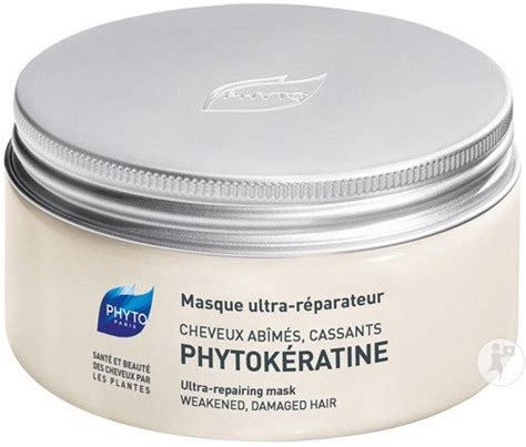 Label Ultra 200 Ml phyto phytok 233 ratine masque ultra r 233 parateur cheveux