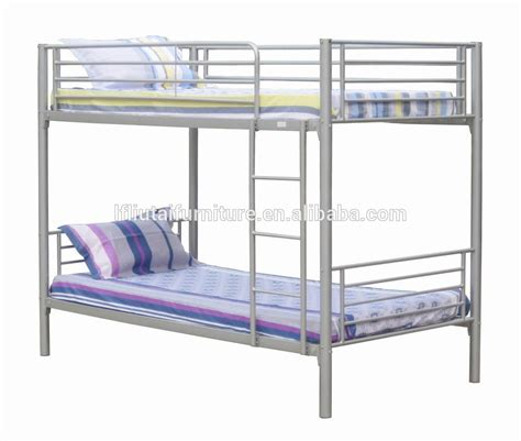 metal bunk bed frame metal frame bunk beds retail price metal twin over twin
