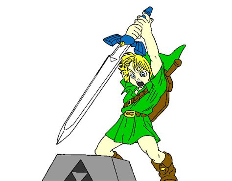 link color html colored page link painted by link
