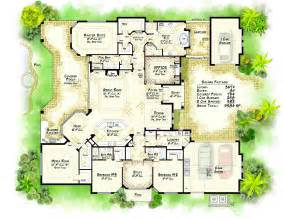luxury floor plans with pictures luxury home floor plans casagrandenadela