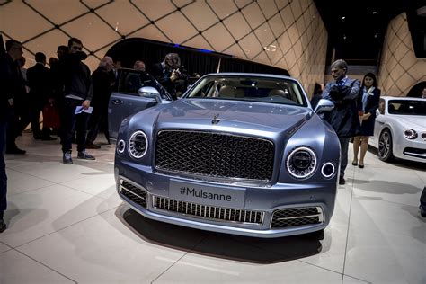 bentley geneva 2016 geneva bentley mulsanne modcarmag