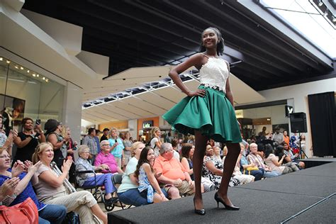School Of Fashion Exhibiton Mba Exhibition by Back To School Fashion Show