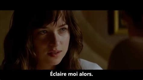 Fifty Shades Of Grey Film Vostfr | fifty shades of grey trailer vostfr youtube