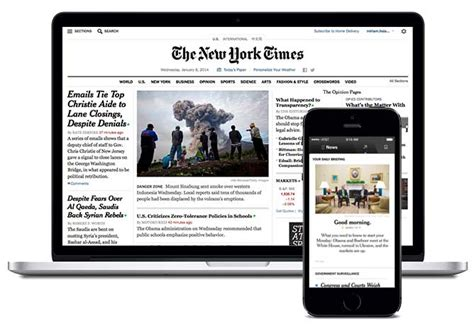 mobile nytimes new york times to shelve nyt now app
