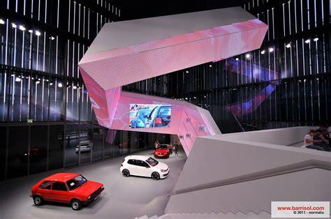 barrisol deutschland volkswagen pavilion germany projet d exception barrisol